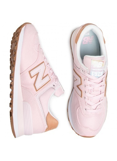 New Balance Kadın  Sneakers WL574SCAx Pembe